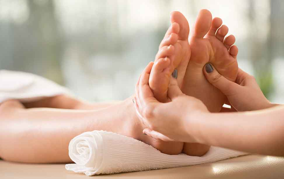 Down to Earth Reflexology Prices